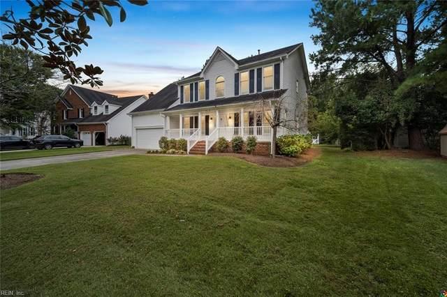 812 Fox Ridge Trl, Chesapeake, VA 23322 (#10343220) :: Momentum Real Estate