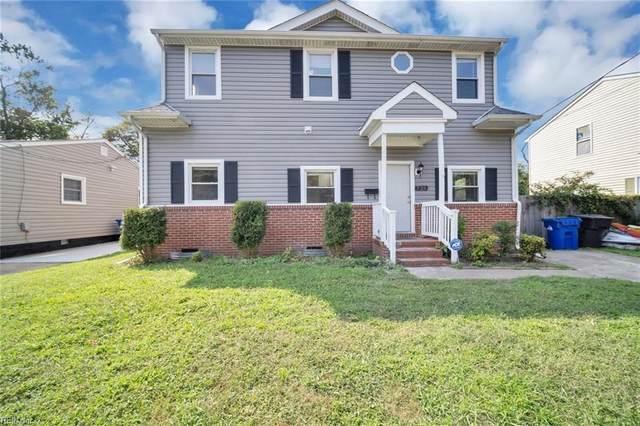 726 Cambridge Ave, Portsmouth, VA 23707 (#10343236) :: Abbitt Realty Co.