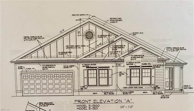 125 Beacon Rn #13, Suffolk, VA 23435 (#10343241) :: Berkshire Hathaway HomeServices Towne Realty
