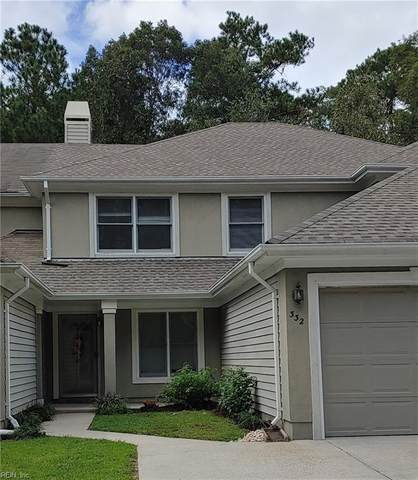 332 Esplanade Pl, Chesapeake, VA 23320 (#10343242) :: Encompass Real Estate Solutions