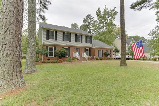 236 Woodland Dr, Franklin, VA 23851 (#10343246) :: Abbitt Realty Co.
