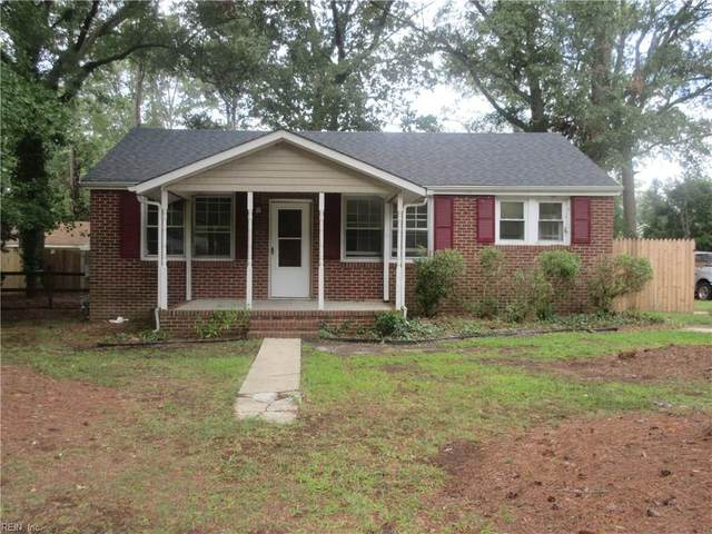 120 Allen Dr, Chesapeake, VA 23322 (#10343247) :: The Kris Weaver Real Estate Team