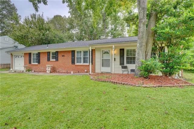 3312 Northgate Dr, Virginia Beach, VA 23452 (#10343258) :: Avalon Real Estate