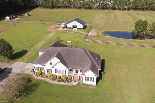 220 Old Jury Rd, Moyock, NC 27958 (#10343259) :: Rocket Real Estate