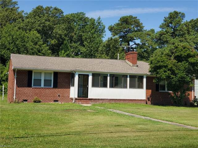 3520 Wright Rd, Portsmouth, VA 23703 (#10343261) :: RE/MAX Central Realty