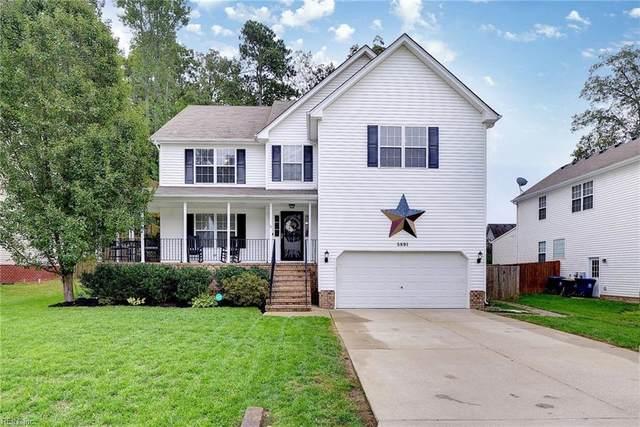 5891 Montpelier Dr, James City County, VA 23188 (#10343273) :: The Kris Weaver Real Estate Team