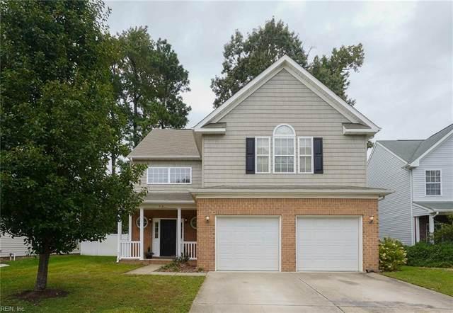 319 Bexley Park Way, Newport News, VA 23608 (#10343274) :: Avalon Real Estate