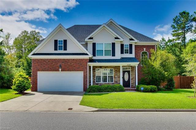 1210 Copper Knoll Ln, Chesapeake, VA 23320 (#10343276) :: The Kris Weaver Real Estate Team