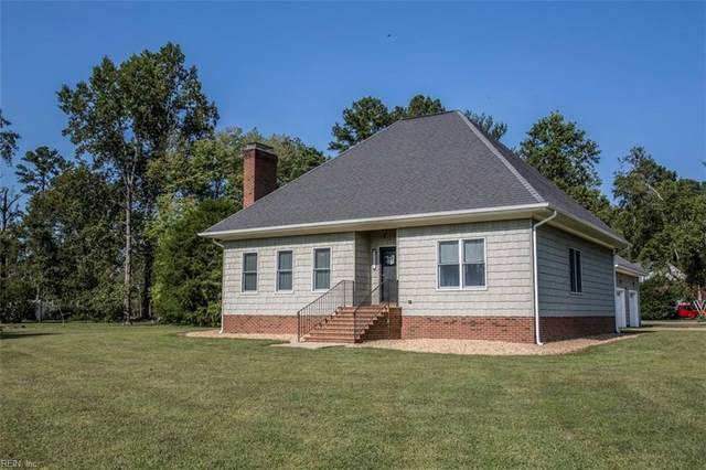 4048 Rosewell Plantation Rd, Gloucester County, VA 23061 (#10343278) :: Austin James Realty LLC