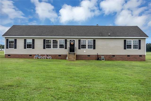 144 Paige Riddick Rd, Gates County, NC 27937 (#10343280) :: Abbitt Realty Co.