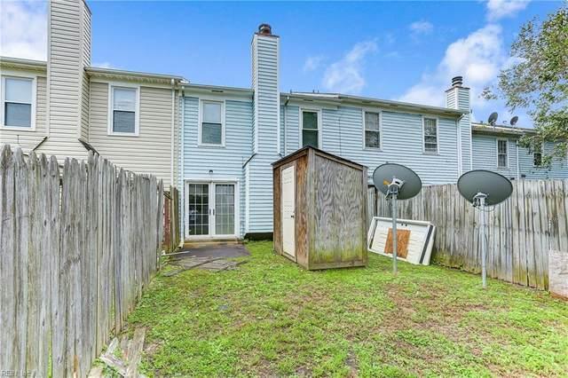 5612 Picadilly Ln, Portsmouth, VA 23701 (#10343288) :: Abbitt Realty Co.