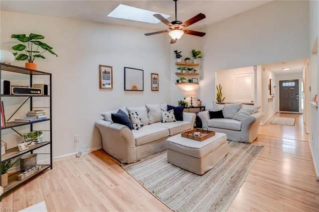 1932 Lewisham Way, Virginia Beach, VA 23454 (#10343294) :: Momentum Real Estate