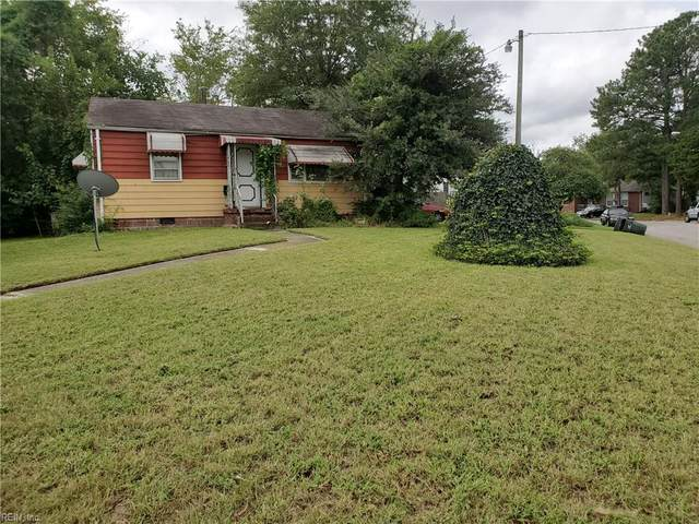 6933 Gregory Dr, Norfolk, VA 23513 (#10343299) :: Rocket Real Estate