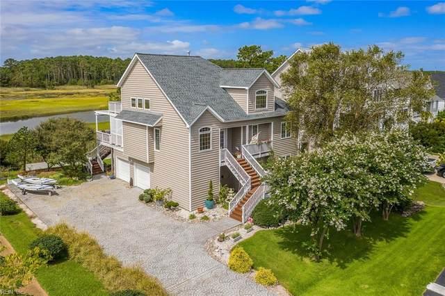 30 Rileys Way, Hampton, VA 23664 (#10343322) :: The Kris Weaver Real Estate Team