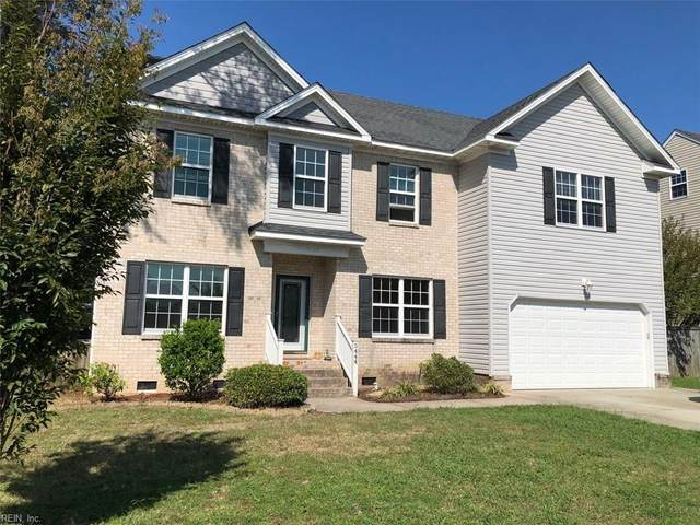 5444 Larissa Ct, Virginia Beach, VA 23464 (#10343323) :: Austin James Realty LLC