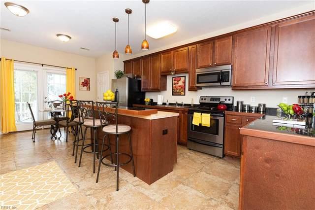 823 Skelton Way, Newport News, VA 23608 (#10343324) :: Avalon Real Estate