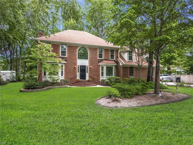 705 Aspen Forest Ct, Chesapeake, VA 23322 (#10343336) :: RE/MAX Central Realty
