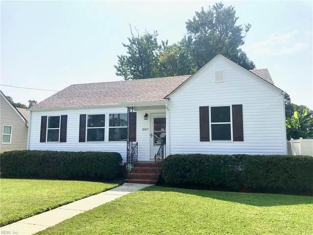 3917 Scott St, Portsmouth, VA 23707 (#10343337) :: Avalon Real Estate
