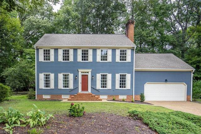 4 Downing Ct, Williamsburg, VA 23185 (#10343343) :: Momentum Real Estate
