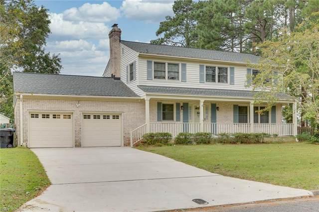 4797 Marlborough Dr, Virginia Beach, VA 23464 (#10343351) :: Encompass Real Estate Solutions