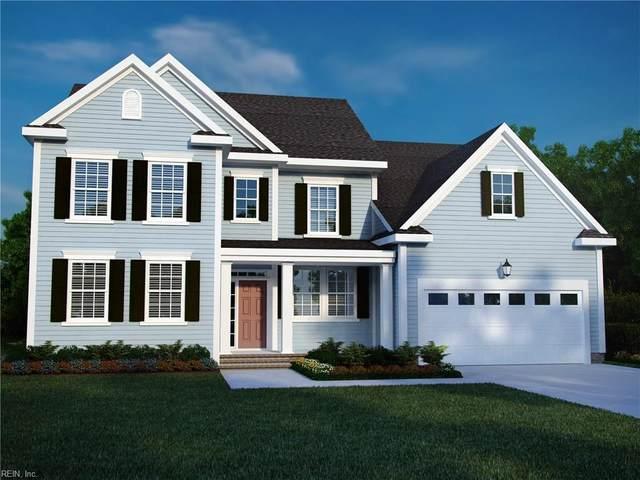 2083 Heron's Pointe Ln, Suffolk, VA 23434 (#10343358) :: Rocket Real Estate
