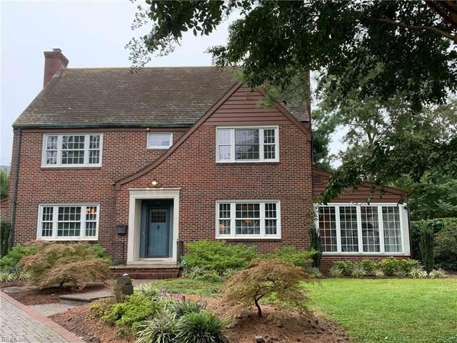 7604 Gleneagles Rd, Norfolk, VA 23505 (#10343380) :: Berkshire Hathaway HomeServices Towne Realty