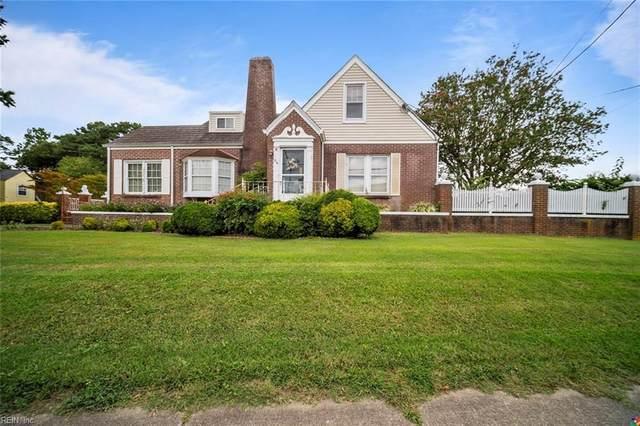 315 Kempsville Rd, Norfolk, VA 23502 (#10343387) :: The Kris Weaver Real Estate Team