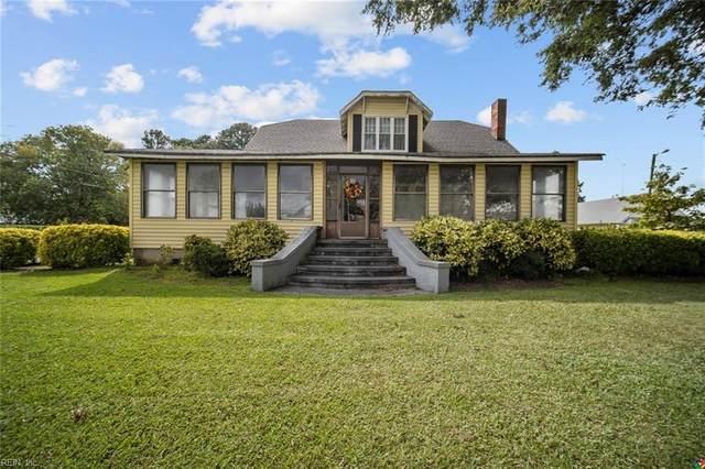 6180 Blackstone St, Norfolk, VA 23502 (#10343388) :: The Kris Weaver Real Estate Team