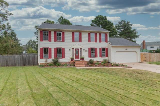 1404 Beecher Ct, Virginia Beach, VA 23456 (#10343396) :: Kristie Weaver, REALTOR