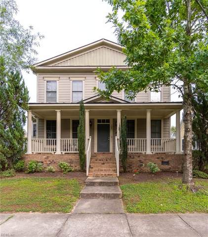 309 Preservation Reach Dr, Chesapeake, VA 23320 (#10343404) :: Encompass Real Estate Solutions