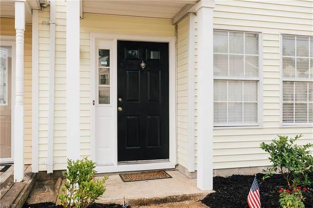 1369 Longlac Rd, Virginia Beach, VA 23464 (#10343405) :: Abbitt Realty Co.