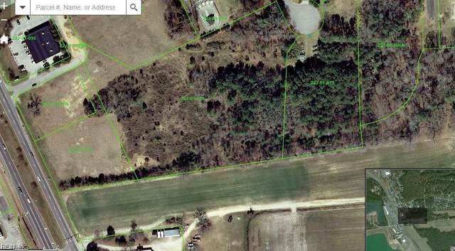 Lot 19 Wimbledon, Isle of Wight County, VA 23430 (#10343408) :: Abbitt Realty Co.