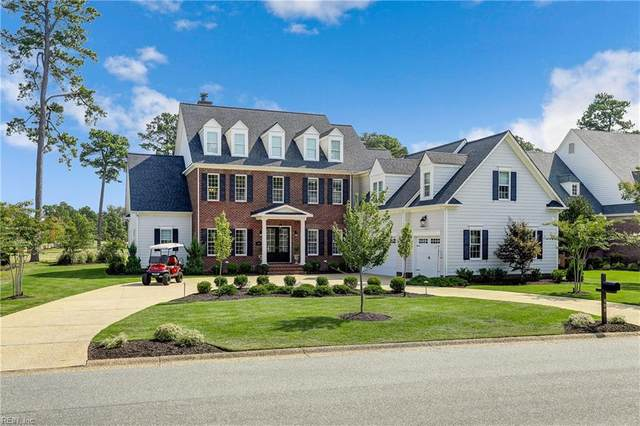 505 Sir George Percy, James City County, VA 23185 (#10343444) :: Encompass Real Estate Solutions