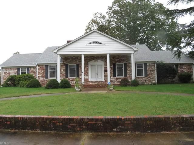 1750 Carriage Dr, Hampton, VA 23664 (#10343446) :: The Kris Weaver Real Estate Team