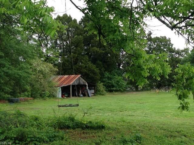 6044 Knotts Creek Ln, Suffolk, VA 23435 (#10343452) :: The Kris Weaver Real Estate Team