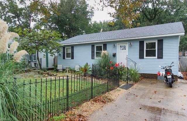 20 Dekalb Ave, Portsmouth, VA 23702 (#10343459) :: Community Partner Group