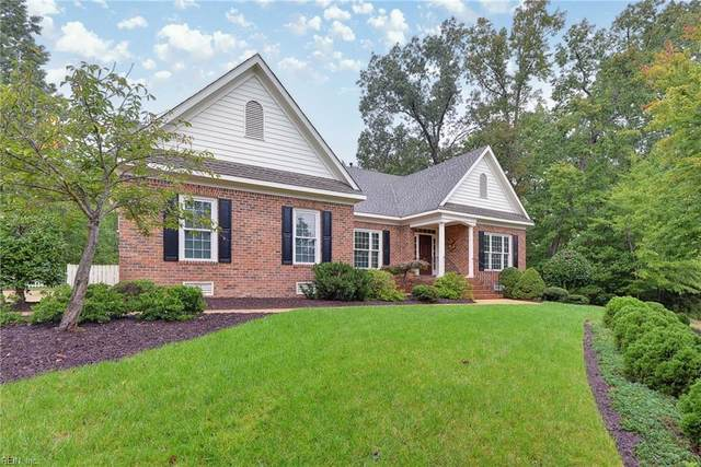 3115 Sapling Dr, James City County, VA 23168 (#10343466) :: Upscale Avenues Realty Group