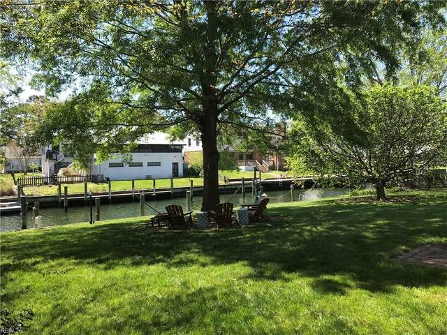 6 Coach St, Hampton, VA 23664 (#10343474) :: The Kris Weaver Real Estate Team