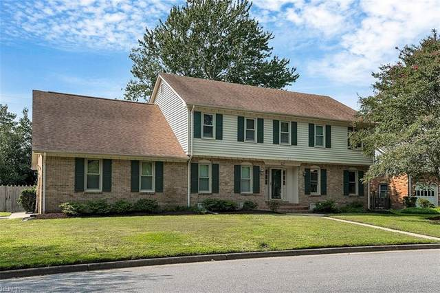 5412 Hargrove Blvd, Virginia Beach, VA 23464 (#10343479) :: Upscale Avenues Realty Group