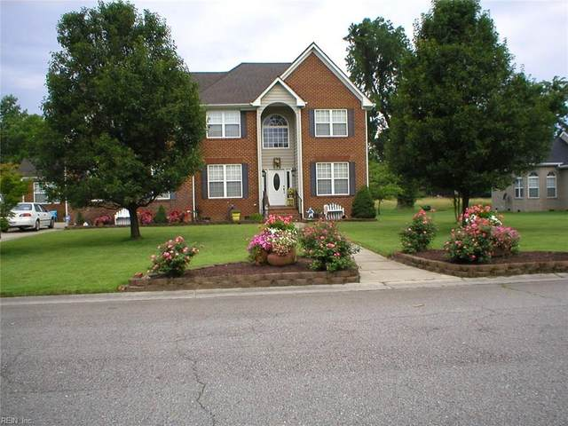 104 Queens Ln, Franklin, VA 23851 (#10343495) :: Abbitt Realty Co.