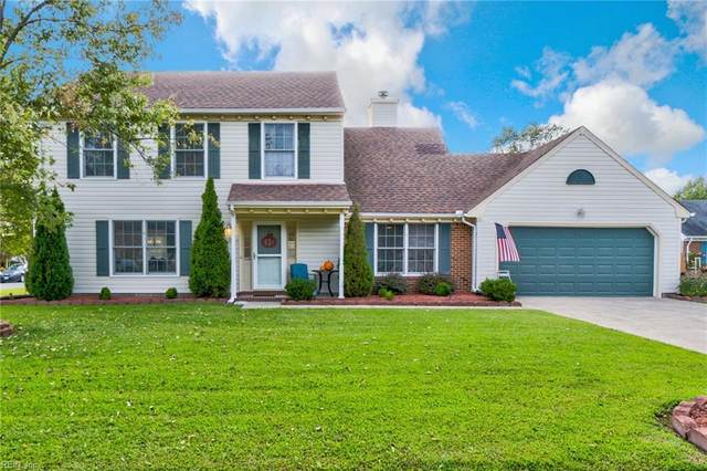 108 Las Gaviotas Lndg, Chesapeake, VA 23322 (#10343497) :: Momentum Real Estate