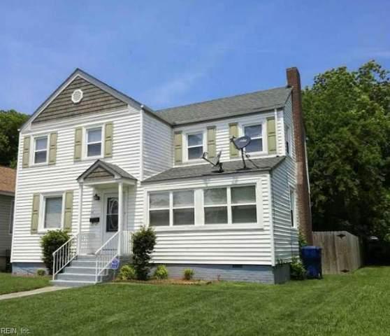 1736 Canton Ave, Norfolk, VA 23523 (#10343499) :: Rocket Real Estate