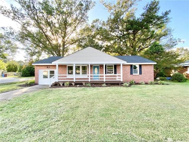 1327 Lilac Ave, Chesapeake, VA 23325 (#10343519) :: The Kris Weaver Real Estate Team