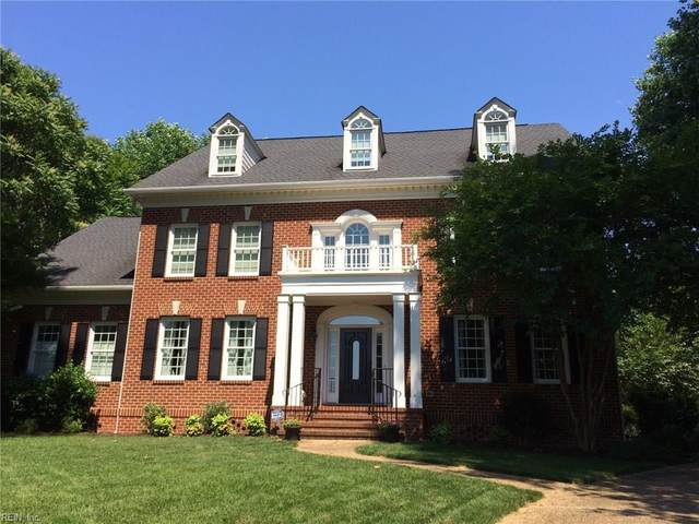108 Quaker Rdg, James City County, VA 23188 (#10343521) :: Upscale Avenues Realty Group