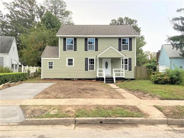 3545 Sharpley Ave, Norfolk, VA 23513 (#10343522) :: Avalon Real Estate