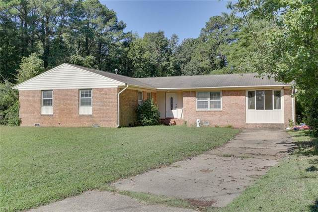 4004 Ahoy Ct, Chesapeake, VA 23321 (#10343531) :: Encompass Real Estate Solutions