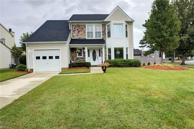 1097 Honeycutt Way, Virginia Beach, VA 23464 (#10343540) :: Avalon Real Estate