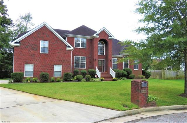 3705 Sugar Pine Ct, Virginia Beach, VA 23456 (#10343554) :: Encompass Real Estate Solutions