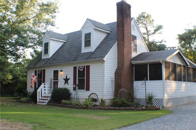 1976 Village Dr, Gloucester County, VA 23072 (#10343555) :: Abbitt Realty Co.