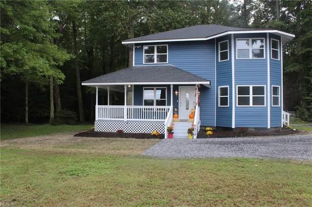 5950 Beaverdam Rd, Surry County, VA 23881 (#10343558) :: Avalon Real Estate